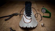 """The Making of CR7's Superfly """"Silverware"""""""