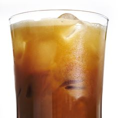 This pleasant cold coffee drink is a refreshing and crisp way to get your cup of joe that doesn't feel like a milkshake or an overly...