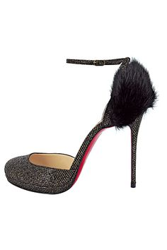 Christian Louboutin - - 2012 Fall-Winter