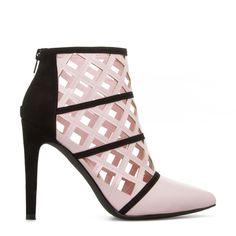 Ygrette $55.00 - ShoeDazzle.com