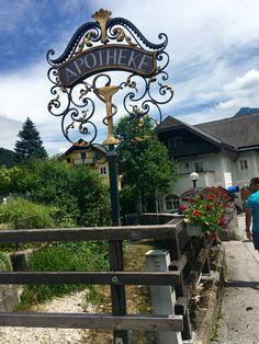 St. Gilgen, Austria Summer Austria, Lake District, Places, Summer, Travel, Signs, Unique, Summer Time, Viajes