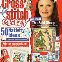 all cross stitch crazy magazines here  Gallery.ru / Все альбомы пользователя tymannost