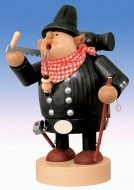 Builder German Incense Smoker... love collecting these!