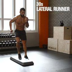 Killer Burpee Workout | Men's Health