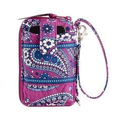 The perfect gift for 9-year-old girls, smaller than a purse but perfect for an ipod touch.
