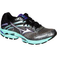 detailed look 6ec0d da363 New running shoes. Love them! Mizuno Wave Inspire 9 Running Shoe - Women s