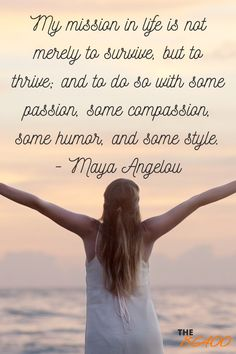 Your goals should be bolder and bigger than ever now. Your Amazing Quotes, Positive Motivation, Maya Angelou, Dream Big, Compassion, Dreaming Of You, Positivity, Humor, Life