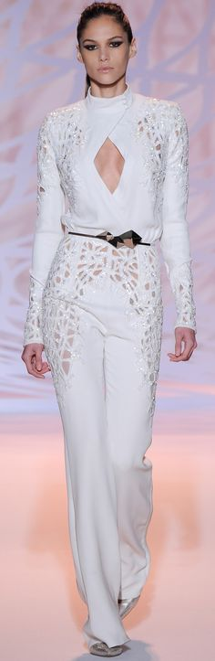 Zuhair Murad Haute Couture Autumn 2014