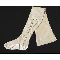 Pair of stockings