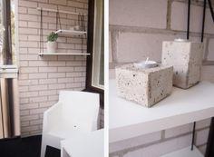 Sisustusta ja designia, Pienessä kodissa Oulussa. Pieni koti ja suuret unelmat, joita kohti täällä mennään.