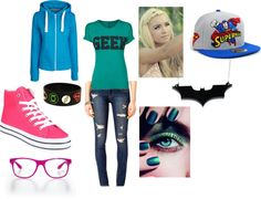 """""""First Date"""" by alexismackey on Polyvore"""