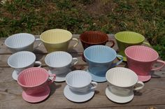 Vintage Melitta Coffee Filters many sizes and por cocotteminute