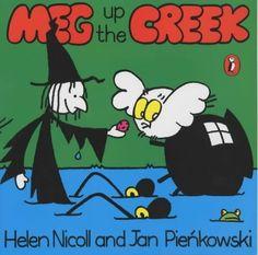 Meg up the Creek (Meg and Mog):Amazon.co.uk:Books