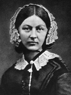 Before Florence Nightingale, things were a lot different for nurses. Thanks to her work in the Crimean War, not only were conditions vastly improved for wounded soldiers, but also nurses gained more respect as medical professionals.%0AGetty Images  - MarieClaire.com