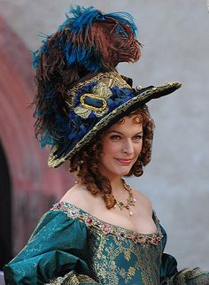 Milady - The Three Musketeers (2011) Milla Jovovich