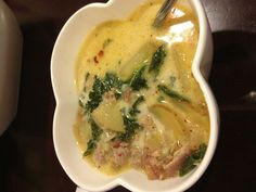 Super-Delicious Zuppa Toscana just like Olive Garden Ingredients 1 ...