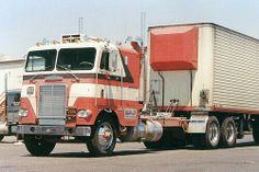 10 Freightliners Ideas Freightliner Trucks Freightliner Big Trucks