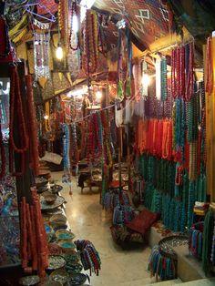 israeli beads