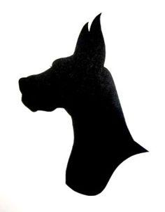 Cabeza perro