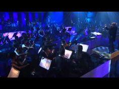 O Céu de Santo Amaro - piano: maestro João Carlos Martins, canto: Caetano Veloso e Chitãozinho e Xororó.