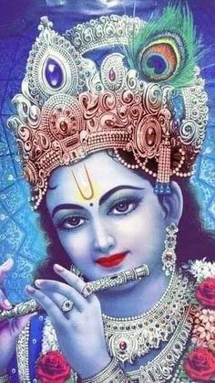 Señor Krishna, Radha Krishna Love Quotes, Baby Krishna, Cute Krishna, Jai Shree Krishna, Radha Krishna Pictures, Krishna Photos, Lord Krishna, Lord Shiva