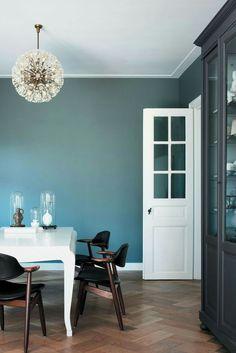 Peinture : achat peinture pour ses murs | Interior design ...