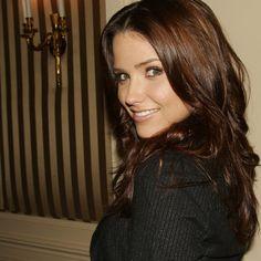 Sophia Bush - hair colour