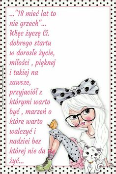 Z okazji…🍀🍀🍀 - Top-Trends Decoupage, Diy And Crafts, Happy Birthday, Snoopy, Words, Quotes, Fictional Characters, Trends, Happy Brithday