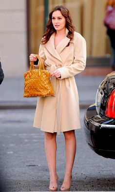 Love Blair's style