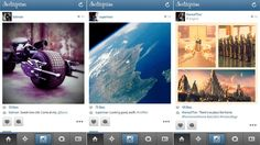 What Superheroes Would Post to Instagram