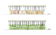 """Archkids. Arquitectura para niños. Architecture for kids. Architecture for children.: Escuela autoconstruida """"Meti"""" en Rudrapur / Handmade School in Rudrapur METI"""