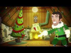 La Juve si trasforma in cartone animato... e fa gli auguri di Natale! http://tuttacronaca.wordpress.com/2013/12/17/la-juve-si-trasforma-in-cartone-animato-e-fa-gli-auguri-di-natale/