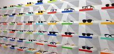 Grafik plastic Bruce Eyewear Blog
