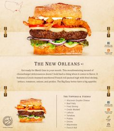 40 Of The Most Delicious-Looking Cheese Burger Combinations Ever - UltraLinx (gourmet slider recipes) Burger Dogs, Beef Burgers, Junk Food, Brunch, Gourmet Burgers, Hamburger Recipes, Food Humor, Love Food, Cheese Burger