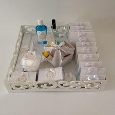 Kit para banheiro / Toillet