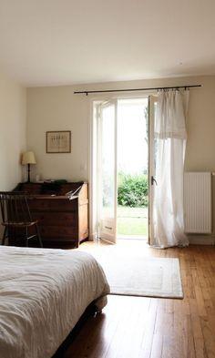 Une maison de campagne en plein coeur de Lyon, c'est chez la créative Imelda de Breda