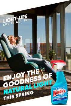 Let in all the feel-good power of light with Windex. Create a streak-free shine across surfaces and windows throughout your home. Tap the Pin to discover more. Frozen Wallpaper, Retro Wallpaper, Disney Wallpaper, Diy Storage Cabinets, Bath N Body Works, Paper Crafts Origami, Boho Living Room, Good Housekeeping, Painting Cabinets