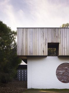 Merricks Beach House / Kennedy Nolan
