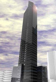 Sikka Dream High Tower Noida Delhi India Designed By C