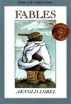 (Traditional Literature) Fable Book- By Arnold Lobel - Kindergarten to 3rd grade level - This book includes 21 short animal stories that teach different moral lessons. Each fable is clearly marked with a unique illustration and the stories are easy to follow so readers will not get confused. How to use this book in the classroom: Students can create their own fable (with picture) or a teacher could use specific fables to teach a lesson in the classroom.