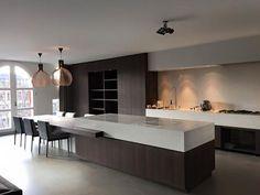 Tafel Remy Meijers : Best salon en bijzettafels images diner table