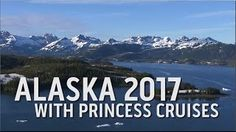 The ultimate Alaska land and sea vacation from Princess Cruises. With a tour director, spend 5 to 8 nights on land at Princess wilderness lodges at places like Denali and Wrangell-St. Elias.