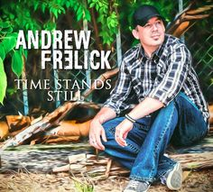 Check out Andrew Frelick on ReverbNation
