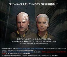 MGS V: The Phantom Pain Ground Zero Returning Staff Screenshot 1