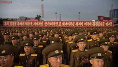 Tensão com a Coreia do Norte | EUA buscam autorização da ONU para usar força contra Pyongyang