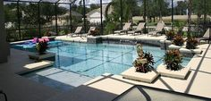 Atlas Pools of Central Florida - swimming pool | swimming pool builders | Pool Installation