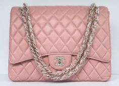 Google Image Result for http://www.bunkatoka.com/product_images/a/283/Chanel_Maxi_Pink_2.55_Flap_Bag__11321_zoom.jpg