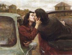 REGBIT1: E um poema que é mesmo de amor de  Alexandre O'Nei...