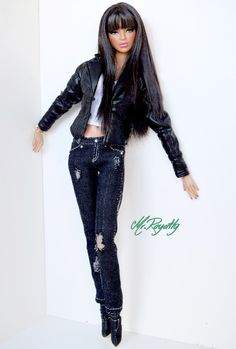 DOLL CITY Barbie Poppy Parker Fashion Royalty | VK