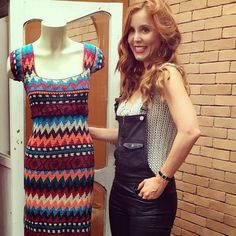 Papéis da Mulher: Vanessa Montoro invade NY com seu verão 2015